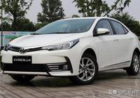豐田熱門車型推薦 豐田品牌汽車哪款好?你喜歡哪款豐田車呢?