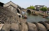 中國十大最美城鎮之一——江蘇崑山!