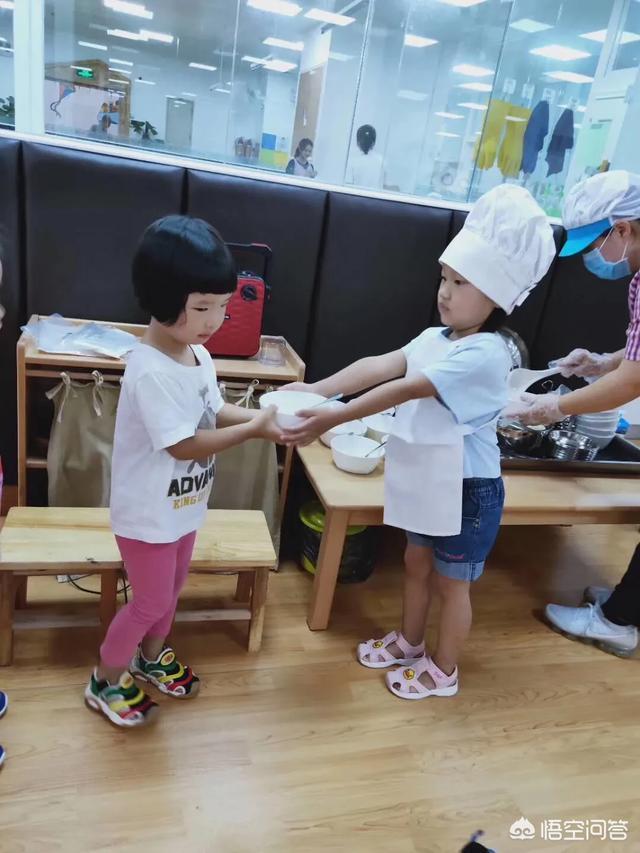 在早期教育中,在什麼環境中能培養出好的孩子呢?