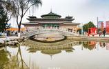 西安有座免費博物院,內藏千年古塔,還有唐代以胖為美的祕密!