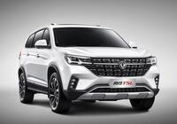 再等半個月,又一大7座SUV將上市,比途觀L還大,8.79萬就能買