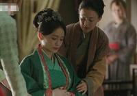 得知林小娘去世,明蘭服裝風格都變了,心裡肯定很痛快