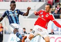 2場瑞典超足球預測分析:佐加頓斯vs卡爾馬 赫根vs哈馬比
