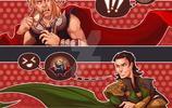 雷神與洛基之間那些不得不說的祕密