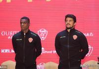 不走了!中超金靴:在中國踢球很開心,我不想回巴西