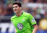 踢球者:戈麥斯將留在沃爾夫斯堡