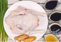 童子雞不用燒,不用蒸鍋蒸,直接用電飯鍋做的醬油雞