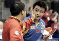 """""""三亞王""""王皓執教樊振東:要把錯過的三塊奧運金牌全部拿回來?"""