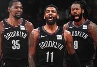 至少在這一天,紐約的頭面更像是布魯克林籃網