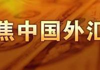 徐陽:中國4月外匯儲備再次增加
