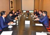 體育總局局長苟仲文和國際乒聯主席維克特會談,國際乒聯還會針對中國乒乓球嗎?