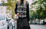 2018 巴黎時裝週街拍