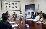 電影《血戰湘江》舉行清華大學巡映活動