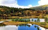 香格里拉 普達措 國家公園