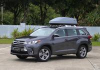 大家庭出遊買什麼車,看這四款大七座SUV就夠了!
