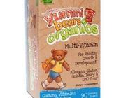 你們的孩子在吃有機食品嗎?