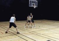 籃球教學:內線卡位以及卡位後的進攻延伸!