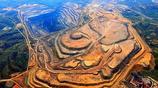 中國最大的露天煤礦,可採原煤儲量達17億噸,開發與綠化同步進行