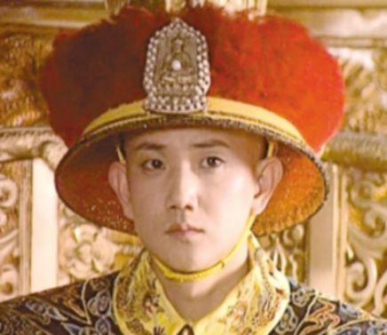 《還珠格格》小桌子《康熙王朝》少年康熙 原來我們都被他騙了!