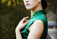 旗袍:旗袍美女