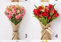 心理測試:選擇一種花,馬上測出你的情感弱點
