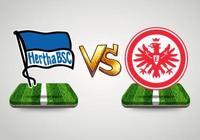 競彩足球週六060德甲:柏林赫塔vs法蘭克福