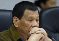 杜特爾特重申:菲律賓若與中國發生衝突,菲必敗