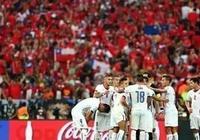 智利的黃金年代過去後,今後的智利足球何去何從