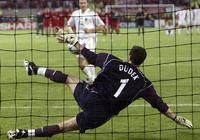 世界足壇五大罰丟點球,特里滑倒羅伯特巴喬令人心碎