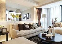 135平浪漫舒適三居室,喜歡這乾乾淨淨的感覺,臥室的床太舒服