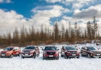 福特公佈上海車展陣容 堪稱最全陣容