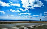 從西寧到德令哈500公里路上,處處是風景,最美的那一片叫遠方!
