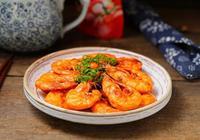 孩子最愛這樣吃大蝦,酸甜開胃、做法簡單,連湯汁都舔的一乾二淨