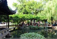 蘇州園林之留園 中國四大園林之一