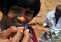 藍寶石之國-斯里蘭卡