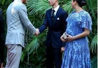 摩洛哥王妃不得了,顛覆國家女性地位,15歲兒子高顏值大長腿