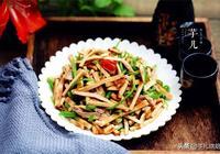 老公最愛這道菜,做法簡單,香辣可口,美味下飯,炒一盤不夠吃