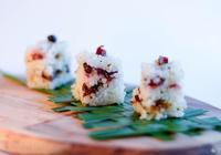 桂花糯米鬆糕的做法