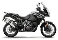 20多萬買一部KTM跨界摩托,你能得到什麼?