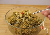 馬齒莧這樣做真好吃,香辣美味,小董一天一鍋吃不過