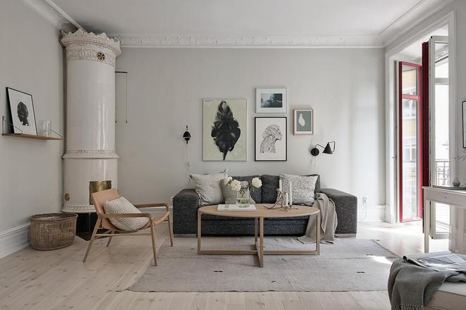 匈牙利公寓設計