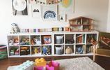 孩子可以自由放置繪本和玩具了!家居收納有神器隨心所欲看整齊