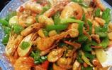 湖北麻城農家小菜,豐盛晚餐為你呈現