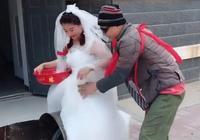 """最""""豪華""""婚禮,你沒見過的敞篷車!網友:高配汽車就是牛"""