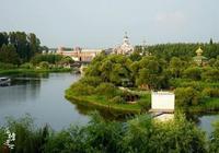 伏爾加莊園!