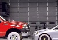 轎車事故死亡率竟是SUV的兩倍!轎車真的不安全?