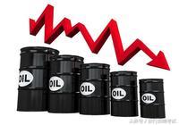 油價一跌再跌,對中石油、中石化有利還是不利?