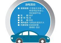 混動、插電、純電 哪種新能源車更適合你?