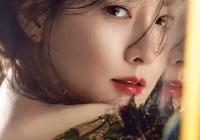 李英愛自帶聖光的氣質,韓國的驕傲吧