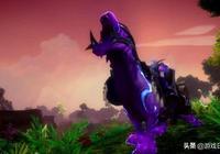 魔獸世界:那些最難掉落的坐騎,玩家刷上千次毛都沒見到